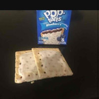 Kellogg's Pop-Tarts Frosted Blueberry Toaster Pastries uploaded by Jalexia W.