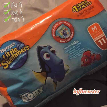 Photo of Huggies® Little Swimmers Diapers uploaded by Laura H.