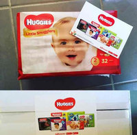 Huggies® Little Snugglers Diapers uploaded by Sara H.