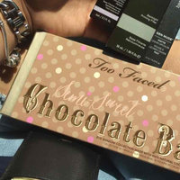 Too Faced Semi Sweet Chocolate Bar uploaded by kimberly m.