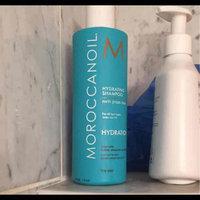 Moroccanoil Hydrating Shampoo uploaded by Nancy N.