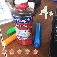 Chloraseptic Sore Throat Spray uploaded by Sara-Catherine F.