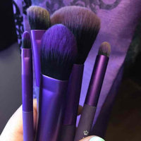 Royal Brush Moda Total Face Cosmetic Brush Set and Case uploaded by Jessica V.