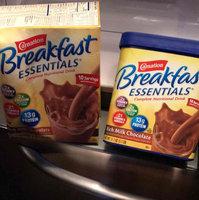 Carnation Breakfast Essentials Rich Milk Chocolate uploaded by Jannet P.