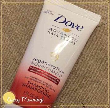 Photo of Dove Advanced Hair Series Shampoo Regenerative Nourishment uploaded by Stacy S.