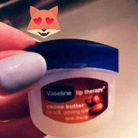 Vaseline® Lip Therapy® Cocoa Butter Minis uploaded by Kailee S.