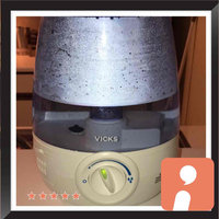 Vicks® Filter Free Cool Mist Humidifier V4600 uploaded by Allison B.