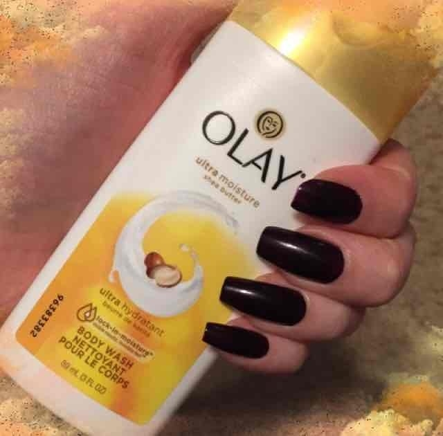 Olay Ultra Moisture Moisturizing Body Wash with Shea Butter 23.6 Oz uploaded by Stacy S.