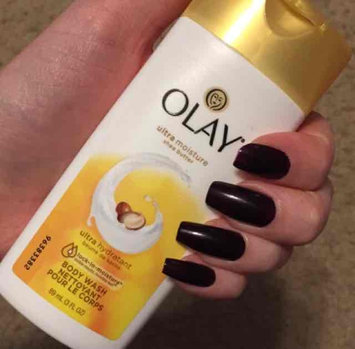 Photo of Olay Ultra Moisture Moisturizing Body Wash With Shea Butter uploaded by Stacy S.