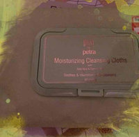 PIXI Moisturising Cleansing Cloths uploaded by Shari B.