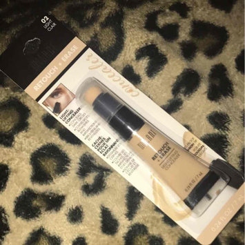 Milani Retouch + Erase LightLifting Concealer Light - 0.26 oz uploaded by Blanca R.