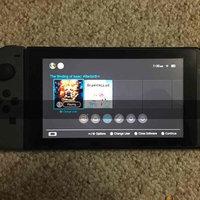 Nintendo Of America - Switch 32GB Console - Gray Joy-con uploaded by Tiffany T.
