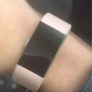 Fitbit Charge 2 - Plum, Small by Fitbit uploaded by Stephanie M.