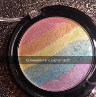 Wet n Wild Color Icon Rainbow Highlighter uploaded by Cassie S.