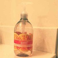 Seventh Generation Mandarin Orange & Grapefruit Natural Hand Wash uploaded by Vanessa G.