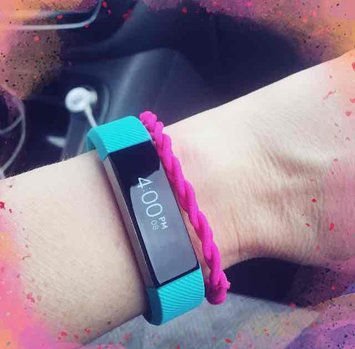 Photo of Fitbit Alta - Teal, Small by Fitbit uploaded by Elissa M.