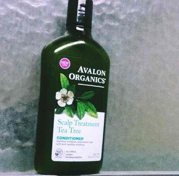 Avalon Organics Avalon Lavender Conditioner uploaded by Sherry J.