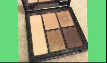 Photo of e.l.f. Cosmetics Clay Eyeshadow Palettes uploaded by Megan J.