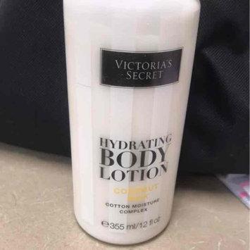 Victoria's Secret Hydrating Body Lotion, Coconut Milk uploaded by Marjorie S.