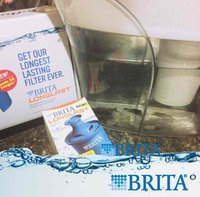 NEW Brita® LongLast Pitcher Filter uploaded by Zivile J.