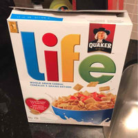 Quaker Life® Multigrain Cereal Original uploaded by Farah A.