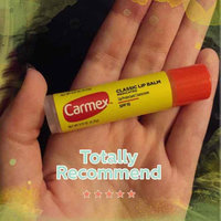 Carmex Click Stick Lip Balm uploaded by Cynthia D.