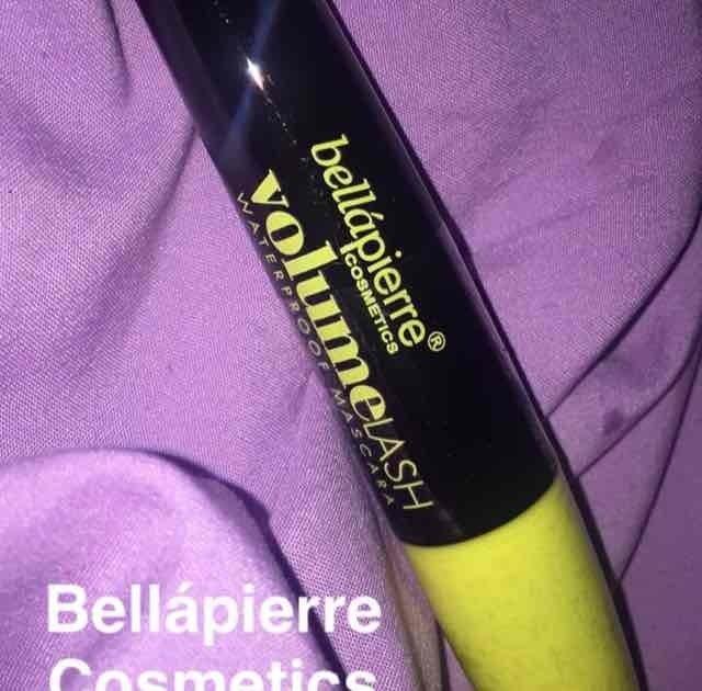 Bella Pierre Mascara uploaded by Slayahontas S.