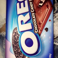 Milka Oreo Chocolate Candy Bar uploaded by Slayahontas S.