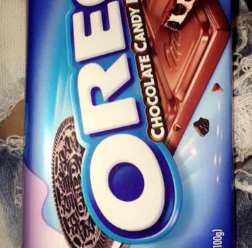 Milka Oreo Chocolate Candy Bar uploaded by Slayahontas S.