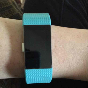 Fitbit Charge 2 - Plum, Small by Fitbit uploaded by Rebecca S.