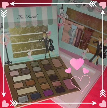 Photo of Too Faced The Chocolate Shop uploaded by Vanessa C.