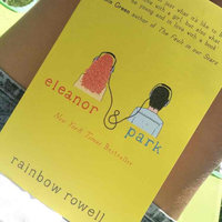 Eleanor & Park by Rainbow Rowell (Hardcover) uploaded by Shauna M.