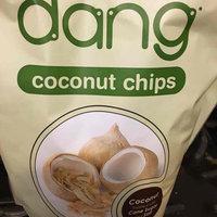 Dang Original Recipe Coconut Chips uploaded by Sophia P.
