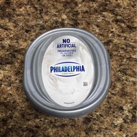 Philadelphia Cream Cheese Original uploaded by Estefany N.