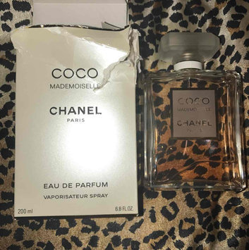 Chanel Coco Mademoiselle Parfum uploaded by Rachel W.