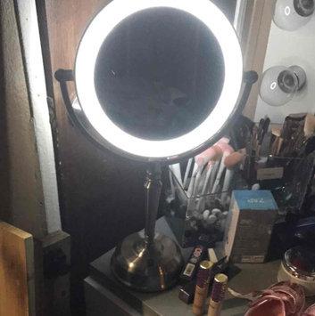 Photo of Zadro Dual Sided Vanity Mirror uploaded by Elizabeth R.