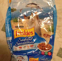 Purina Friskies Cat Food Seafood Sensations uploaded by Mallory R.