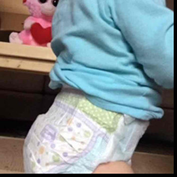 Huggies® Little Movers Diapers uploaded by Tina P.