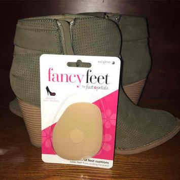 Photo of Fancy Feet® Ball of Foot Cushions uploaded by Celeste C.