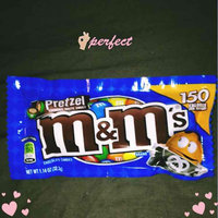 M&M's Pretzel Chocolate Candies uploaded by Nicole A.