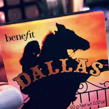 Benefit Cosmetics Dallas Box O' Powder uploaded by Kailee S.