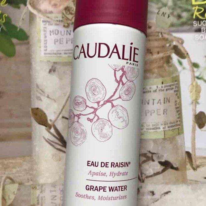 Caudalie Grape Water 2.5 oz uploaded by Tricia C.