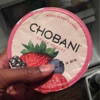 Chobani® Blended Peach uploaded by Krystian P.