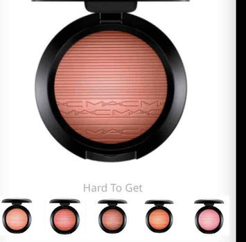 Photo of MAC Cosmetics Extra Dimension Blush uploaded by member-77775a70f