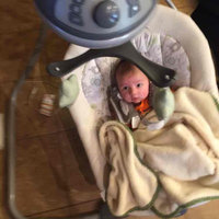 Graco Simple Sway Swing - Abbington uploaded by Caila G.