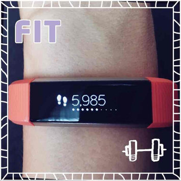 Photo of Fitbit Alta HR Fitness Tracker-BLACK-Small uploaded by Heather C.