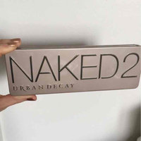 Urban Decay Naked2 (Naked 2) Palette (Just The Palette, no mini lipgloss included) uploaded by Priscilla B.