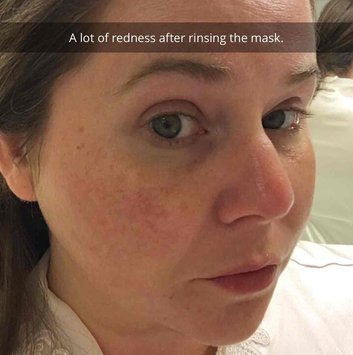 Photo of THE BODY SHOP® British Rose Fresh Plumping Mask uploaded by Katie S.