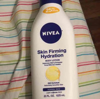 NIVEA Skin Firming Body Lotion with Q10 Plus uploaded by Ashley R.