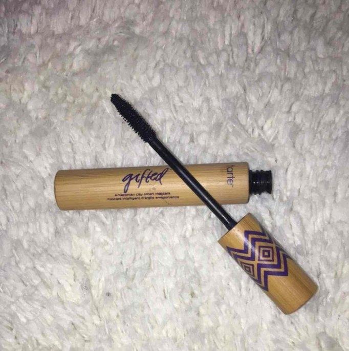 tarte gifted Amazonian clay smart mascara uploaded by Jocelyn F.